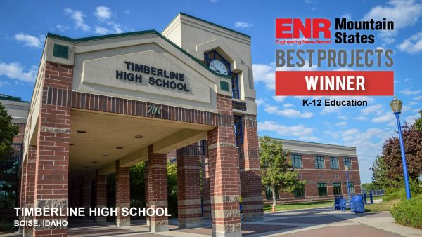 Timberline High School ENR 2019